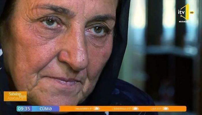 Мать ставшего шехидом генерала: Он с детства знал, что станет военным