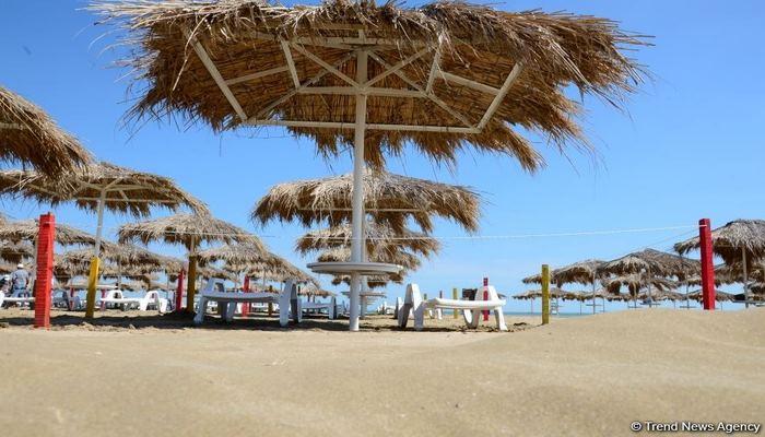 МЧС Азербайджана обратилось к населению по поводу правил поведения на пляжах