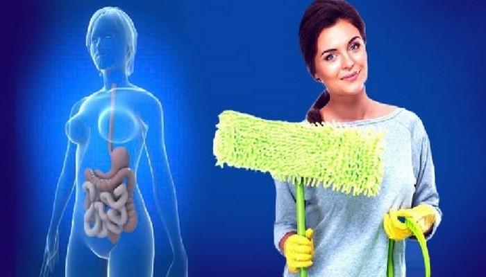 Медики назвали три продукта для быстрого избавления организма от токсинов