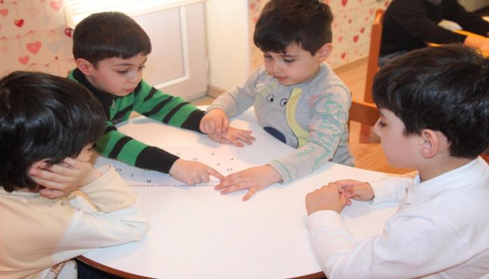 Регистрация в группы дошкольной подготовки в Азербайджане продлится до 24 сентября