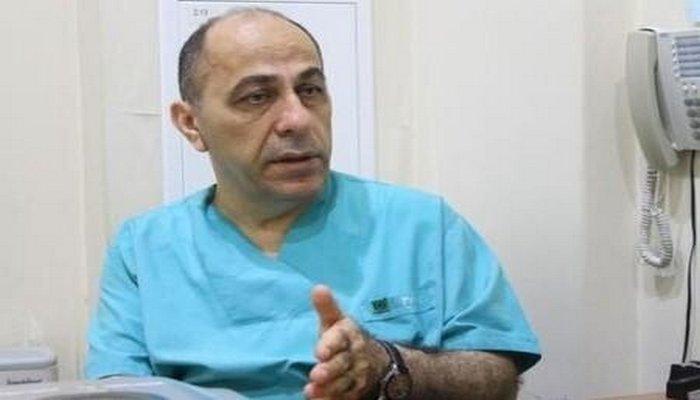 """""""Məktəblərdə dərslər canlı keçirilməlidir""""- Azərbaycanlı Professordan AÇIQLAMA"""