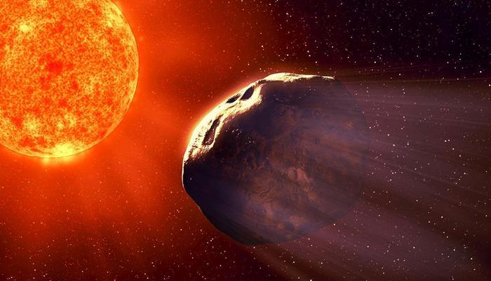 Məktəblilər yeni asteroid kəşf ediblər
