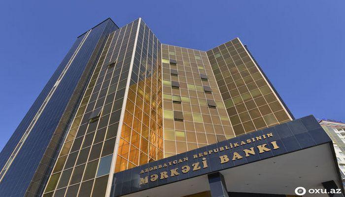 Mərkəzi Bank uçot dərəcələri ilə bağlı qərar verdi