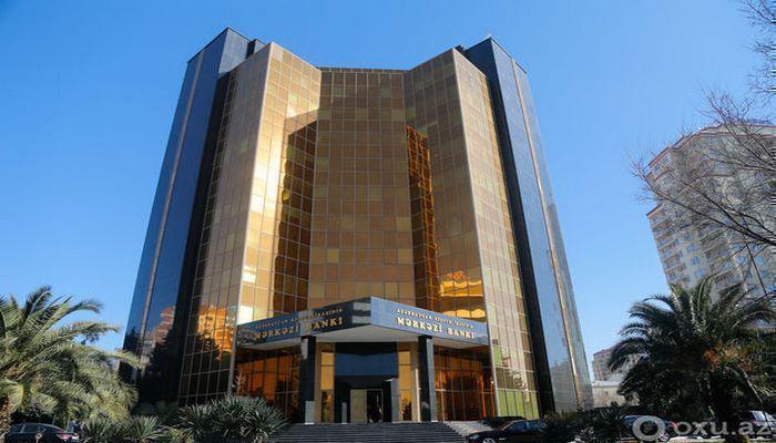 Mərkəzin Bankın yeni binası ilə bağlı detallar AÇIQLANDI