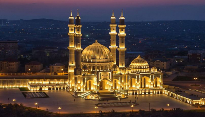 В месяц Мухаррам религиозные деятели обращаются к верующим посредством прямого эфира в соцсетях - УМК