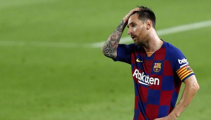 Messi haqqında sensasion transfer xəbəri yayıldı