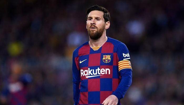"""Месси извинился перед болельщиками """"Барселоны"""" за кризис в клубе"""