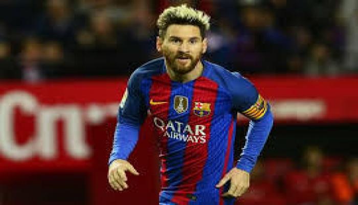 Месси возглавил список самых высокооплачиваемых футболистов по версии Forbes