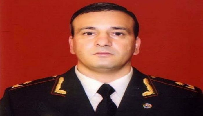 Metro stansiyasına general Polad Həşimovun adı veriləcək? - RƏSMİ