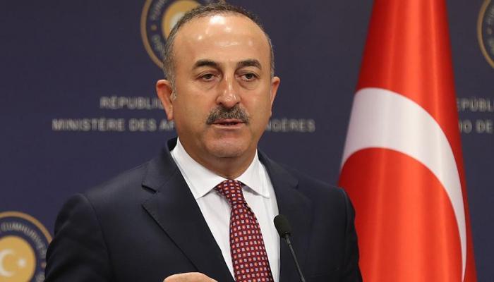 Мевлут Чавушоглу: Турция всегда рядом с Азербайджаном в его правой борьбе