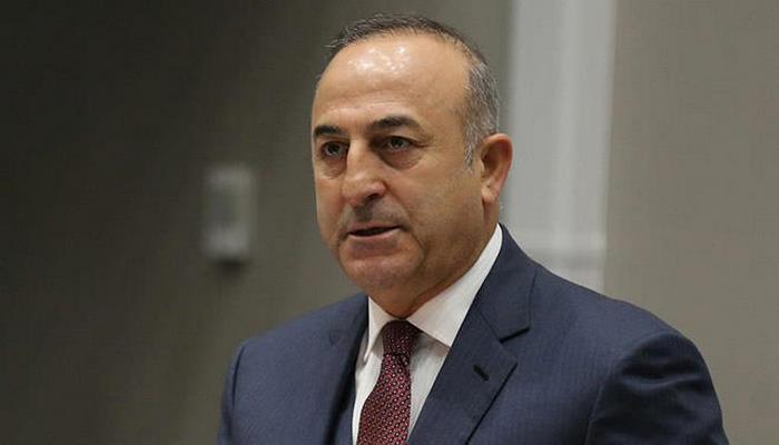 Мевлют Чавушоглу: Для установления мира Армения должна незамедлительно освободить оккупированные территории
