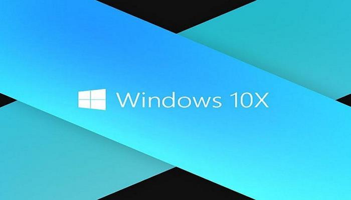 Microsoft şirkəti Windows 10X-i gecikdirə bilər