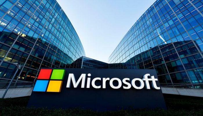 """""""Microsoft""""un gəlirləri 13% artıb"""