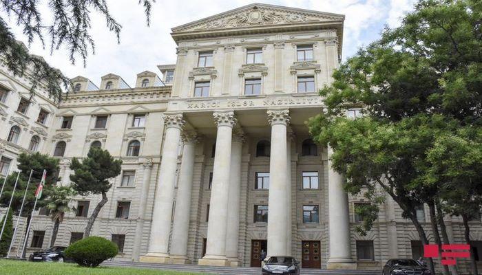 МИД: Азербайджан и Пакистан связывают прочные дружеские отношения