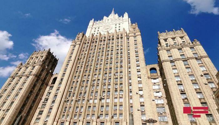 МИД России прокомментировал совместные военные учения Азербайджана и Турции