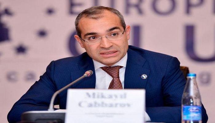 Mikayıl Cabbarov: Azərbaycanla İsrailin münasibətləri möhkəm, dayanıqlı və perspektivlidir