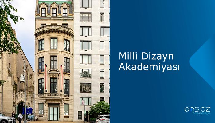 Milli Dizayn Akademiyası