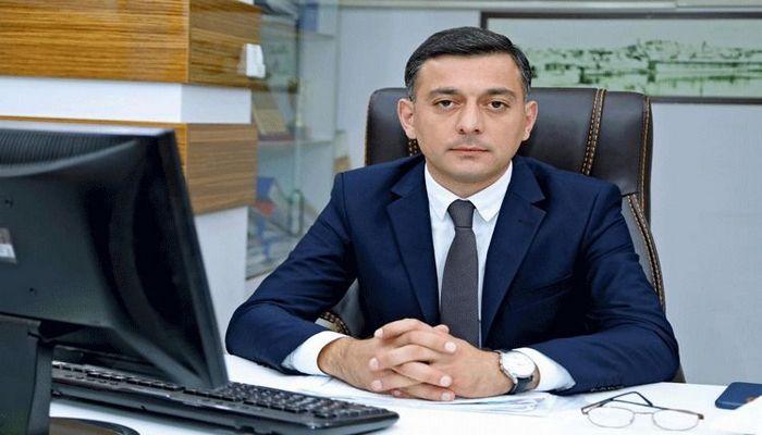 Milli Qəhrəmanın oğlu Dövlət Xidmətində mətbuat katibi TƏYİN EDİLDİ