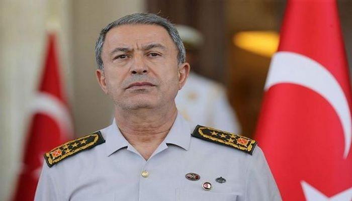 Министр обороны Турции: Мы продолжим поддерживать ВС Азербайджана в борьбе с агрессором - Арменией