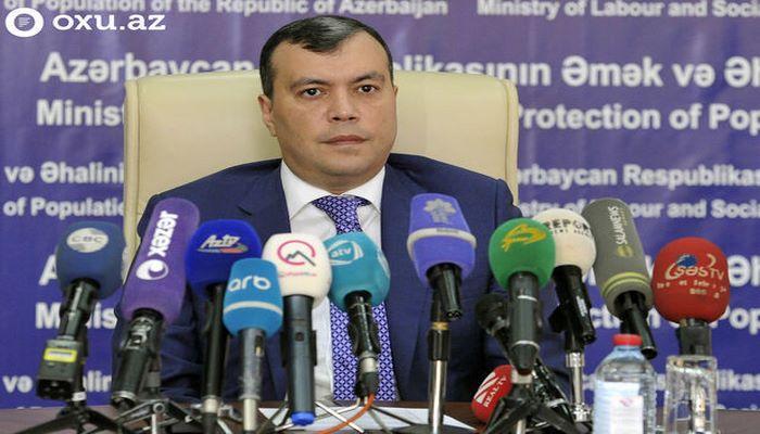 Министр рассказал о соцподдержке малообеспеченных семей и одиноких граждан