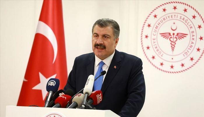 Министр здравоохранения Турции заявил об одновременной разработке 13 вакцин от коронавируса
