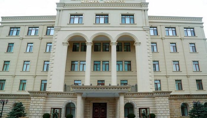 Минобороны Азербайджана опровергло заявление Армении о сбитом СУ-25