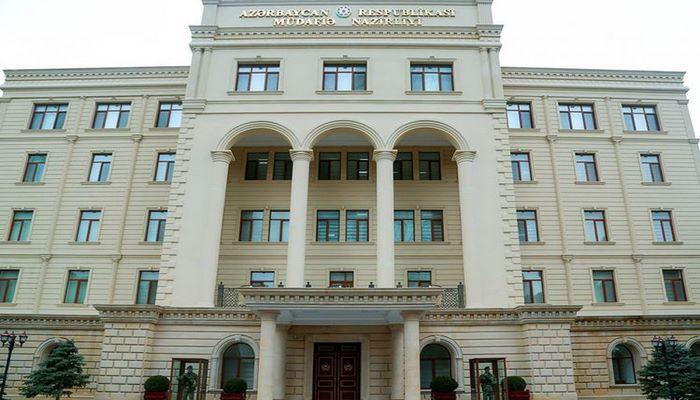 Минобороны: Уничтожен армянский беспилотник