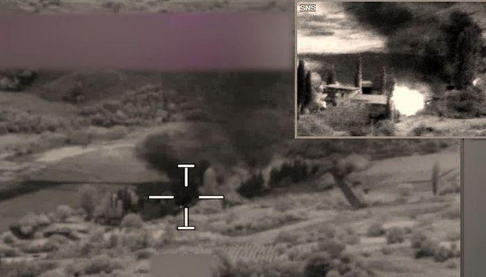 Минобороны: Уничтожены вражеские позиции и резервы в глубине обороны