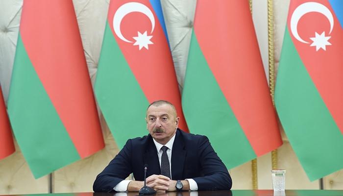 """""""Minsk qrupunun nə ilə məşğul olacağı bizə hələ məlum deyil"""" - Prezident"""