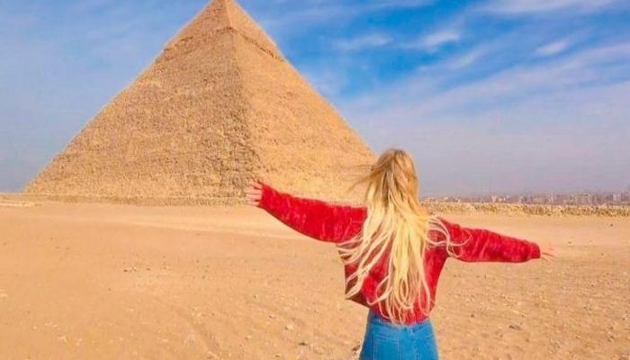 Mısır'a Gitmek İçin Artık Negatif COVID-19 Testi Gerekiyor