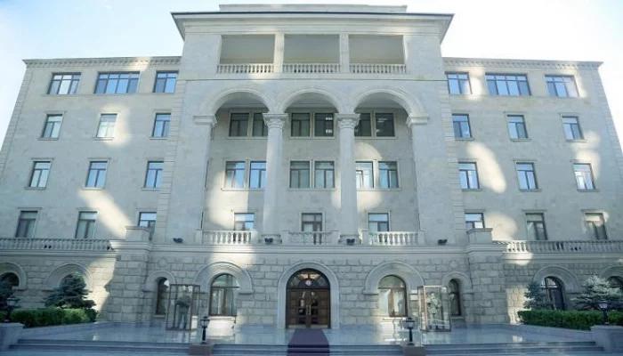 """MN: """"Ermənistan yalan məlumatlarla növbəti təxribatlara zəmin yaratmağa çalışır"""""""