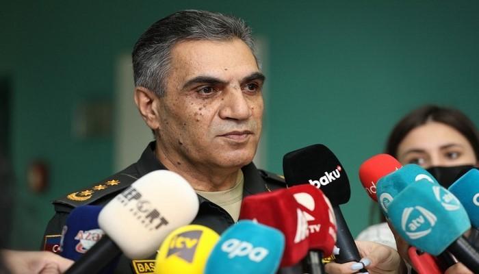 MN Tibb Baş İdarəsi: 54 nəfər Türkiyəyə müalicəyə göndərilib, onlardan 4-ü müalicə alaraq geri qayıdıb
