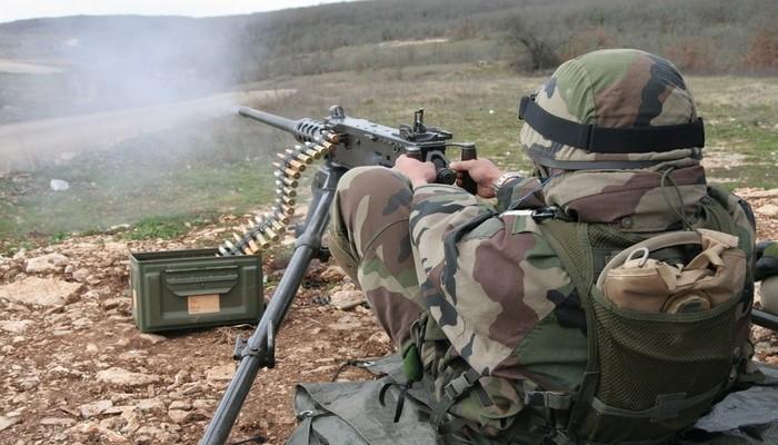 МО: Враг покинул свои оборонительные позиции и бежит, неся большие потери