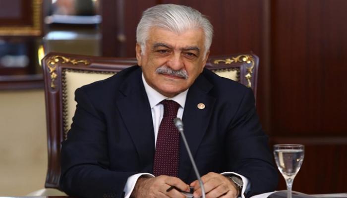 """Türkiyəli deputat: """"Azərbaycan və Türkiyə birliyi Ermənistana bu izni verməyəcək"""""""