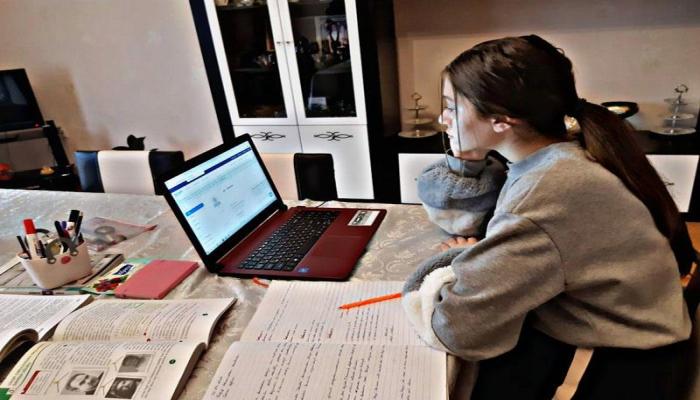 Onlayn təhsil, Təhsil Nazirliyinin ajiotaj yaradan statistikası, məktəblərin yenidən bağlanma TƏHLÜKƏSİ