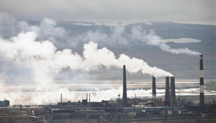 Atmosferin çirklənməsi ürək-damar xəstəlikləri riskini artırır