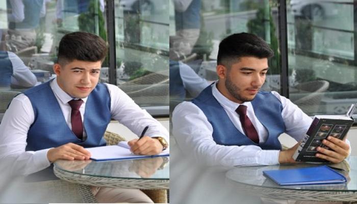 Əkizlər Bakı Ali Neft Məktəbini seçdilər