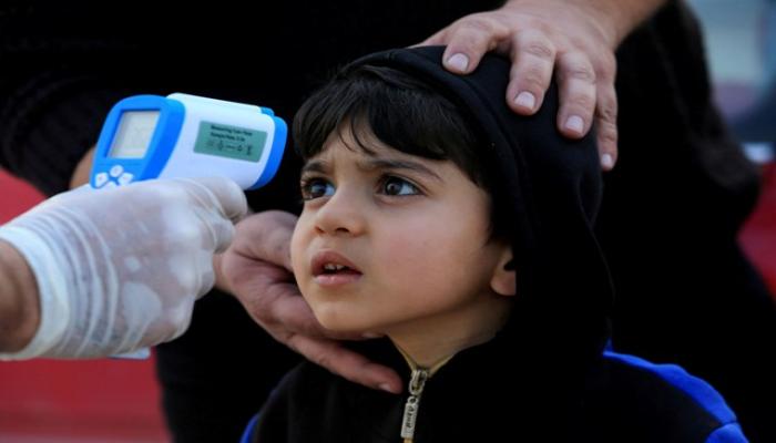 Koronavirusun uşaqların orqanizmində qalma müddəti araşdırıldı