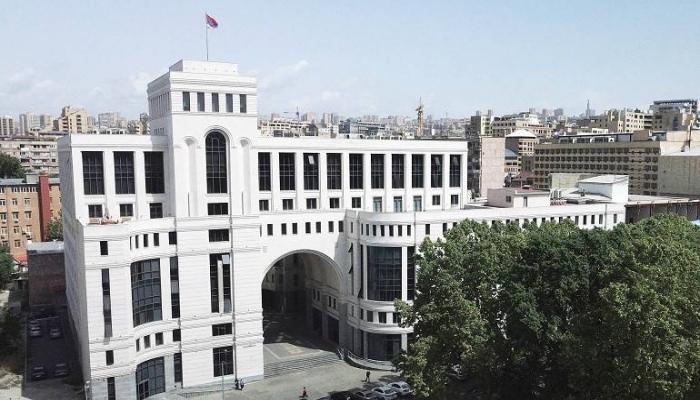 Ermənistan Qarabağ danışıqlarını bərpa etmək üçünŞƏRTQOYDU