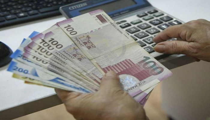 Bağlanan bankların əmanətçilərinə ödənilən pulunməbləği açıqlandı