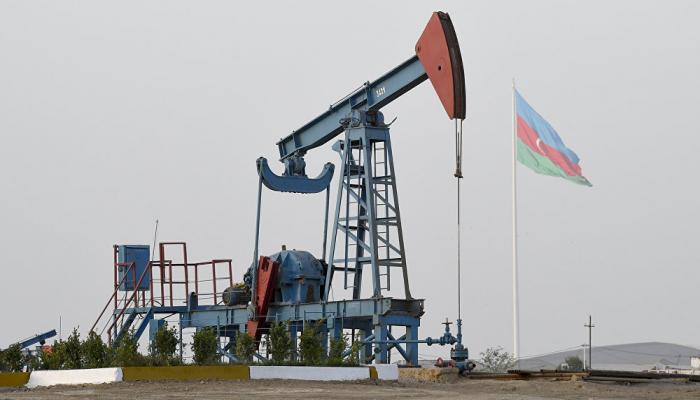 Azərbaycan neftinin qiymətiDƏYİŞDİ