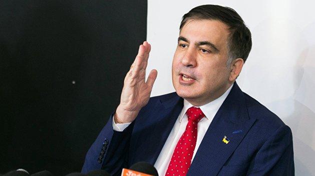 """""""Azərbaycan bizi aclıqdan xilas etdi, bunu unutmarıq""""- Saakaşvili"""