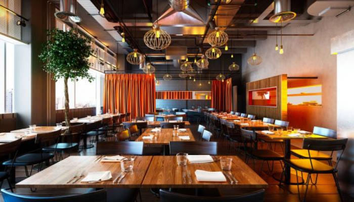 Bakıda karantin rejimini pozan restoran aşkar edildi