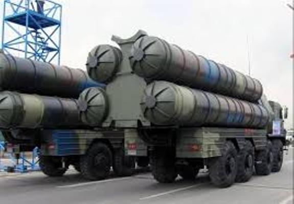 Xəzər sahilinə S-300 zenit raket kompleksi yerləşdirildi