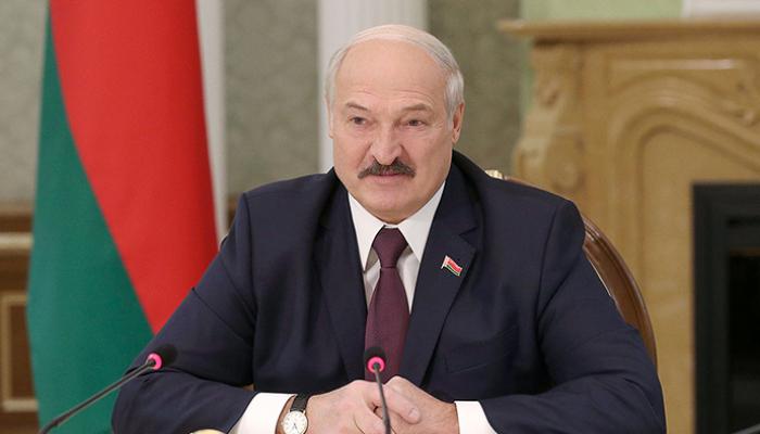 Lukaşenko Moskvaya gedir