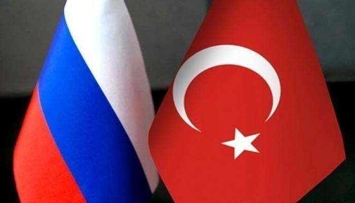 Türkiyəli diplomatlar Liviyanı müzakirə etmək üçün Moskvaya gedir