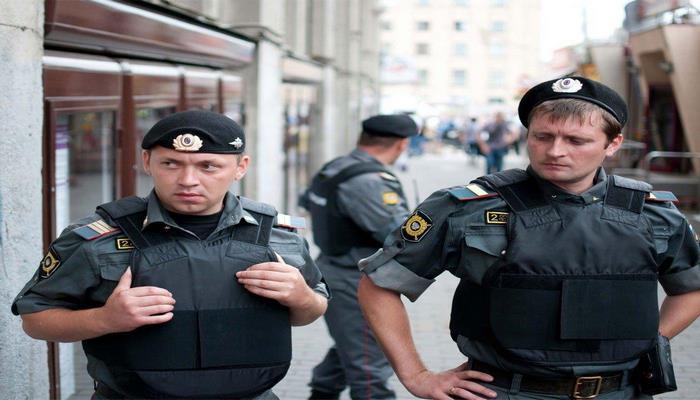 Moskvada Azərbaycan kafesinə hücum edildi