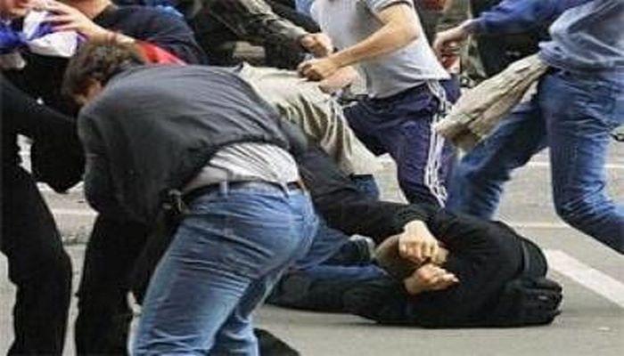 Moskvada ermənilərlə kütləvi dava: Cinayət işi açıldı...