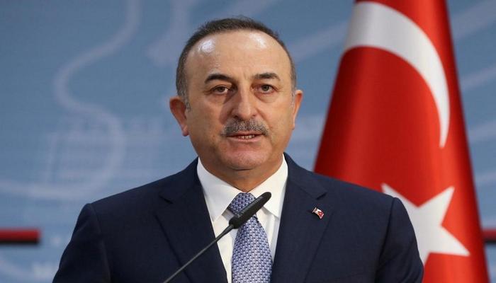 """Mövlud Çavuşoğlu: """"Heydər Əliyevi rəhmət və hörmətlə anırıq"""""""