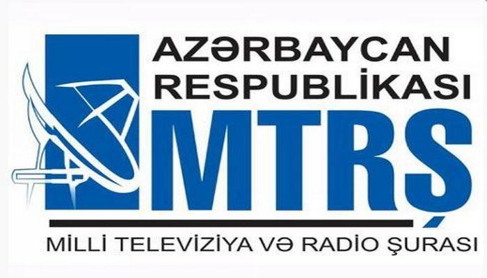 """MTRŞ ARB və """"Xəzər"""" TV-ni cəzalandırdı"""